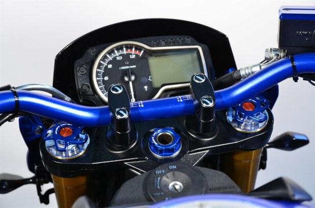 GSR 750 SP 2015 Suzuki13