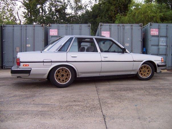 1986 5-Speed 6MGTE/Halltech 19349911