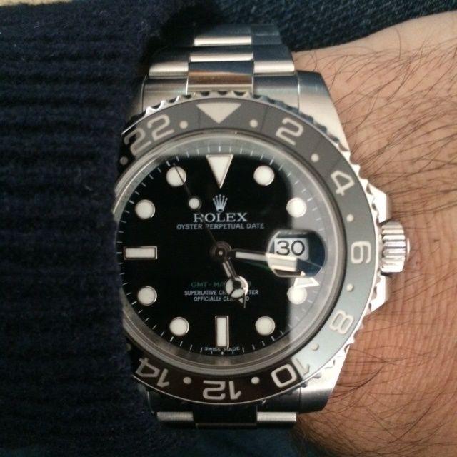 Votre montre du jour - Page 6 Gmt10