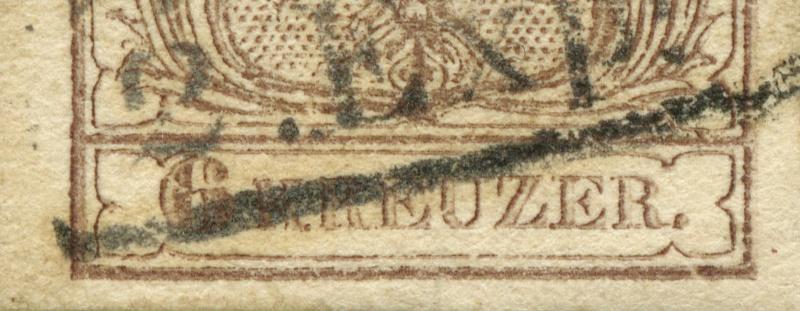 Die erste Österreichische Ausgabe 1850 - Seite 6 Ank_lv15