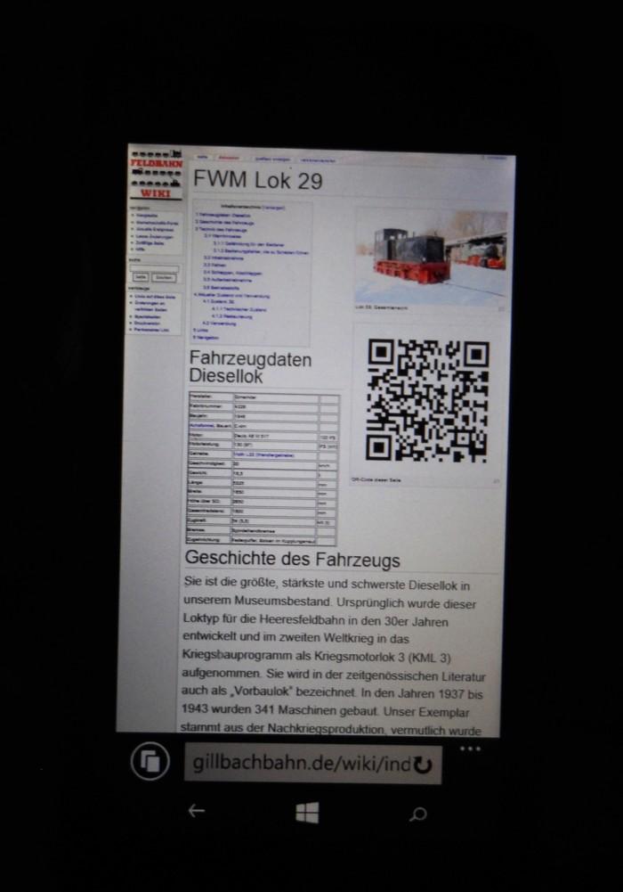 Mal was völlig Theoretisches: Zustandsbeschreibung von Feldbahnfahrzeugen - Seite 2 3610