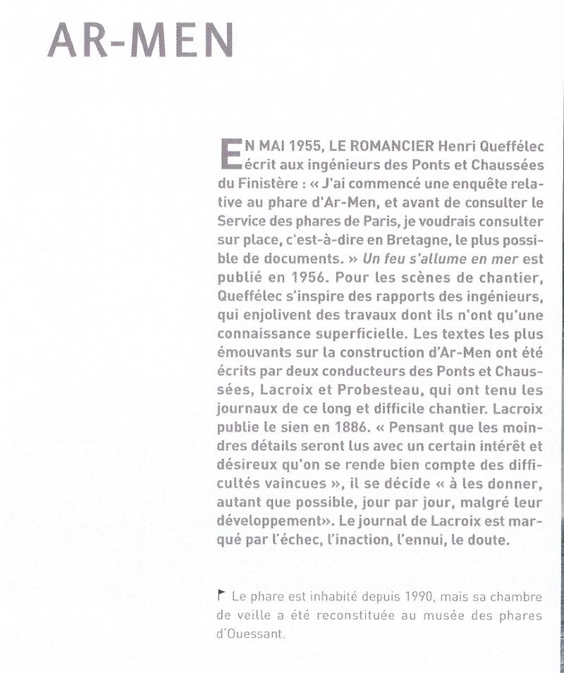 les phares en mer et à terre (1) - Page 18 Armen10