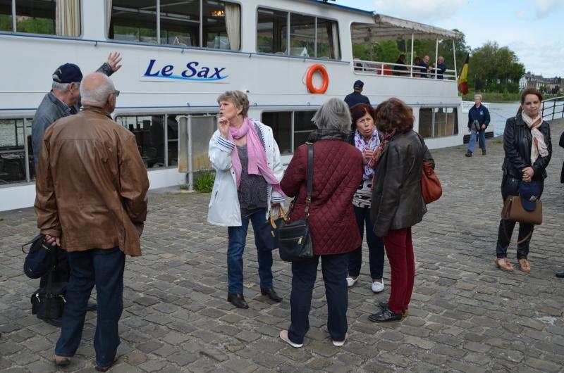 Croisière sur la Meuse le 9 mai 2015 Dinant12