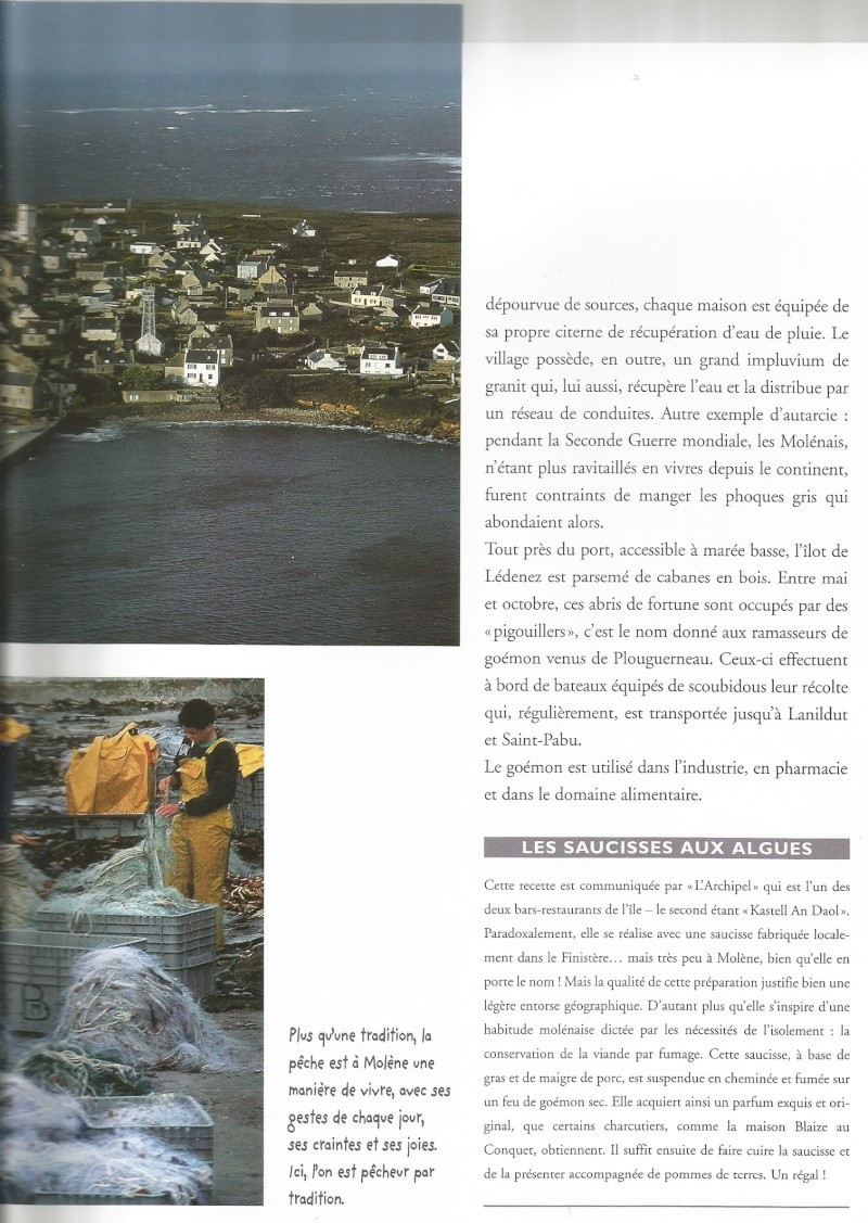 petits  ports de pêche en france - Page 4 Molyne10