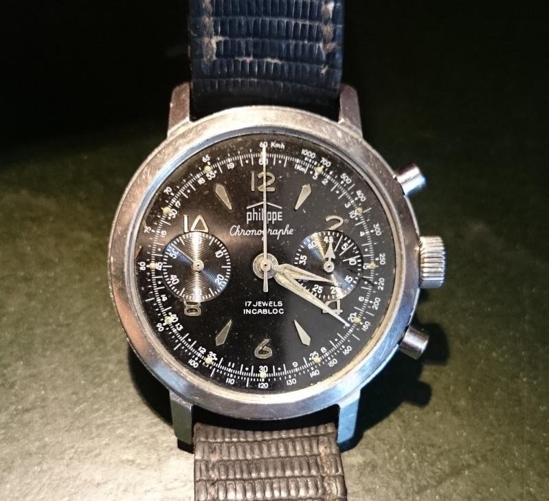 vulcain - [Postez ICI vos demandes d'IDENTIFICATION et RENSEIGNEMENTS de vos montres] - Page 43 Dsc_0811