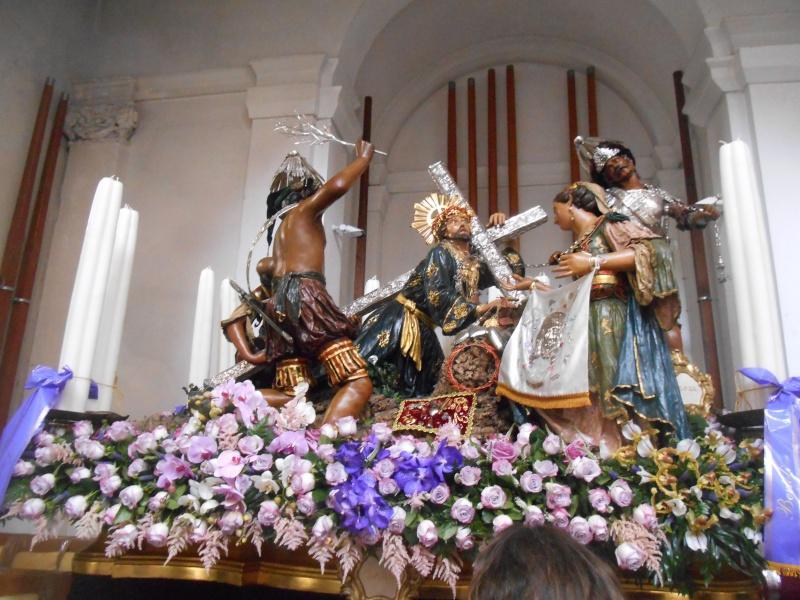 Settimana santa in Sicilia - Pagina 2 00210