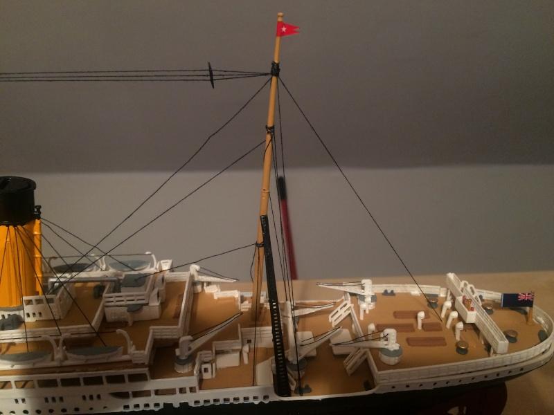 RMS Titanic 1:400 -de chez Revell Img_0719