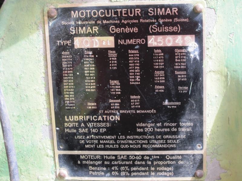 simar - Simar 40 D 40_1110