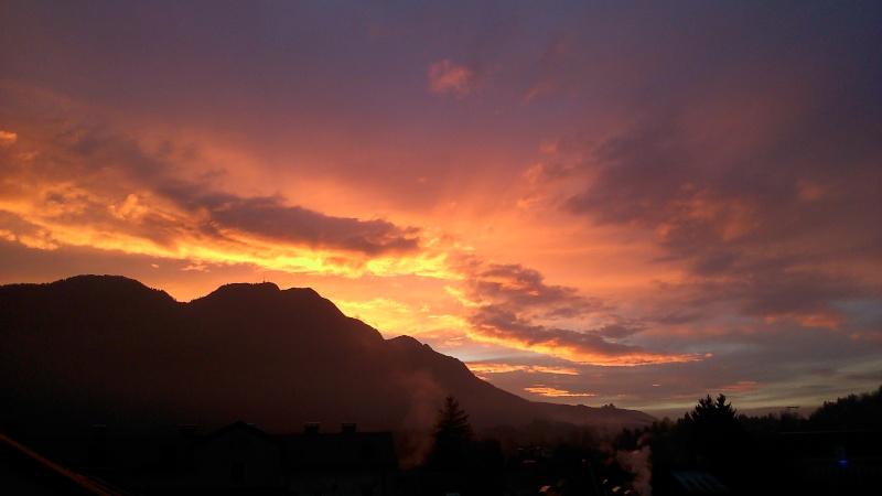 Burning skies Himmel10