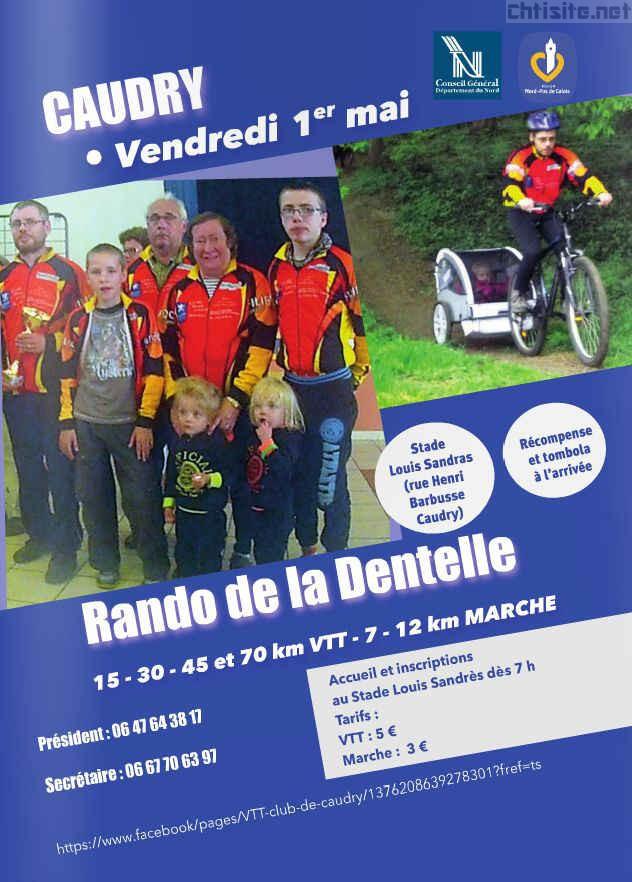 Rando de la dentelle 2015 à Caudry ( 59 ), 1er mai 2015 Rando-12