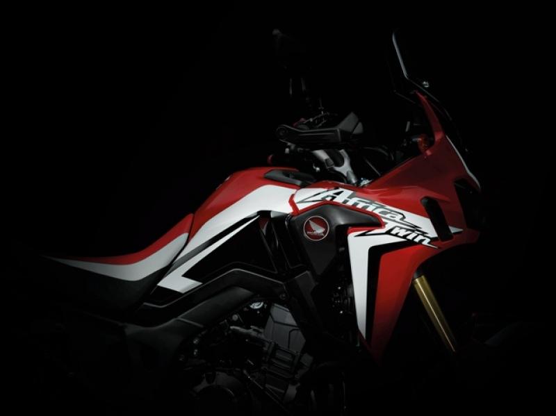 """Le retour de """"l'africaine"""" !!! Honda-10"""