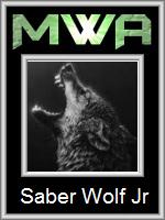 The Saber Wolf Jr Mwa_sa10