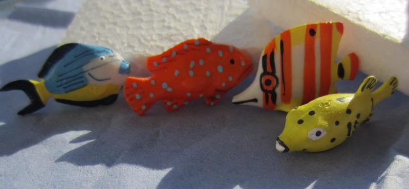 Panini Sealife animals for Susanne Img_5814