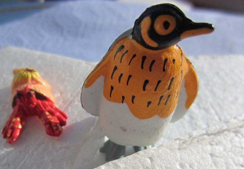 Panini Sealife animals for Susanne Img_5817