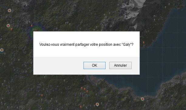 MAP DE NOTRE SERVEUR Choix10