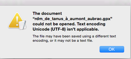 Fichier gpx et mapsource Screen10