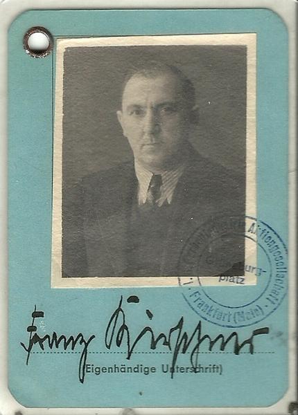 L'infâme I.G. Farben 116