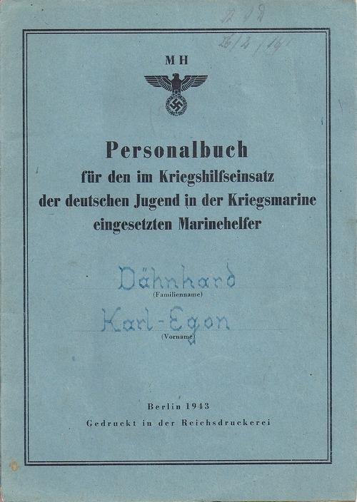 Auxiliaire Kriegsmarine 118
