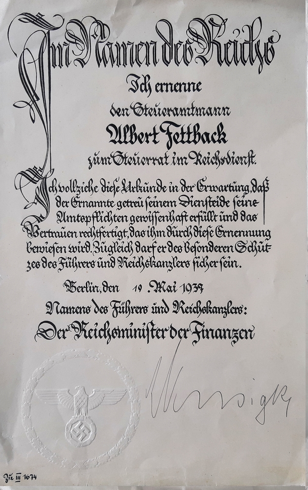 Chancelier du Reich ! 20200510