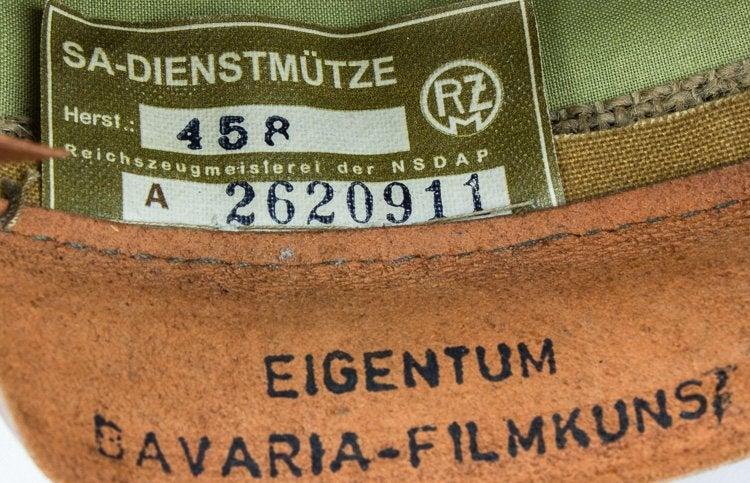 casquette officier Schutzpolizei 33931812