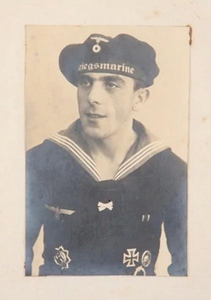 Kriegsmarine et coup de chance ! 410