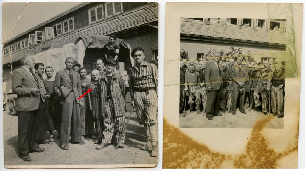 Rentrée très particulière de Buchenwald ! 510
