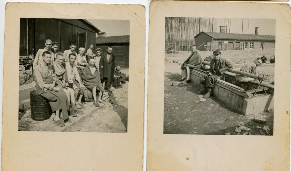 Rentrée très particulière de Buchenwald ! 710