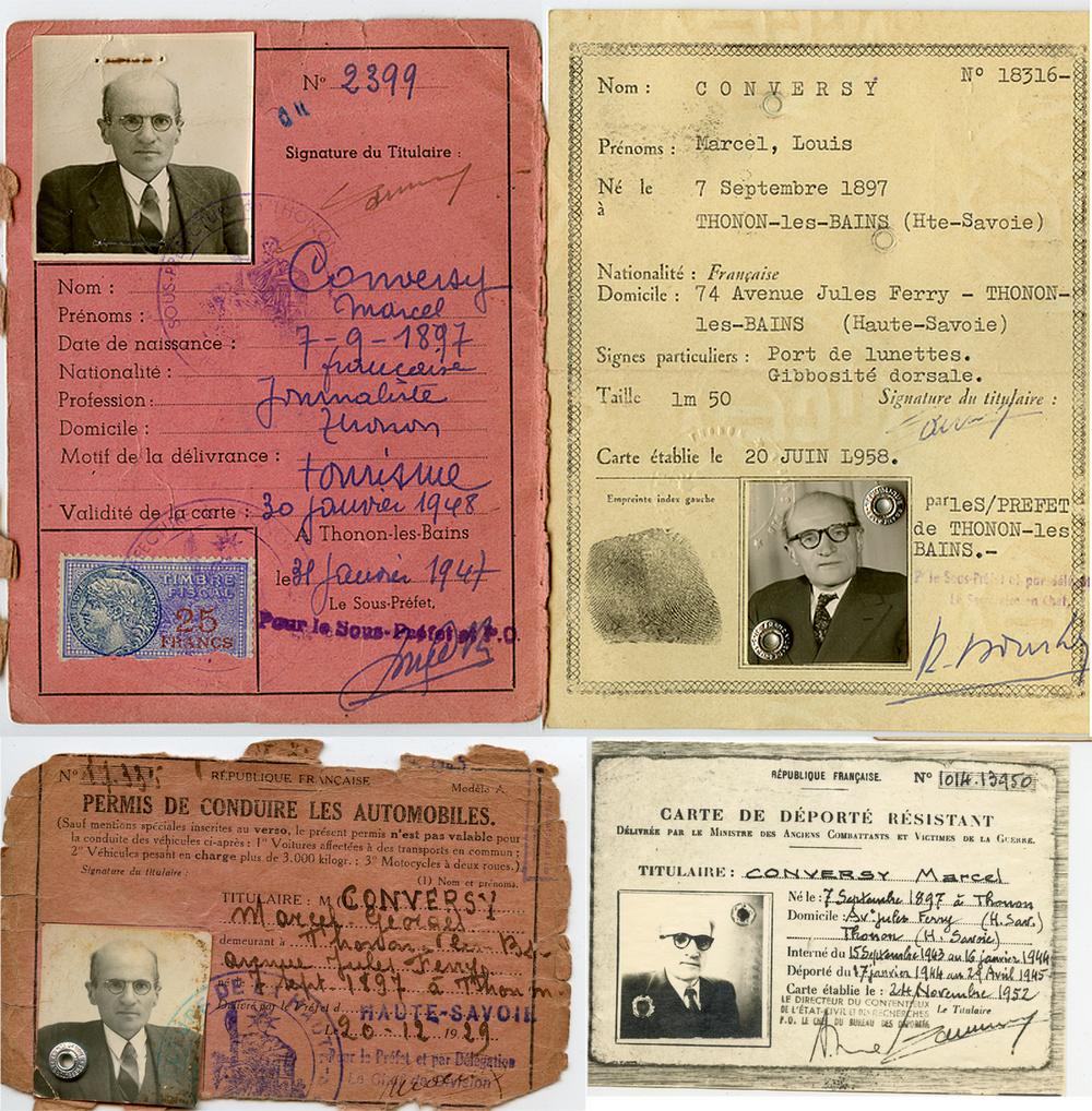 Rentrée très particulière de Buchenwald ! 812