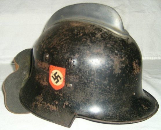 authentification casque polizei ww2 Cache_10