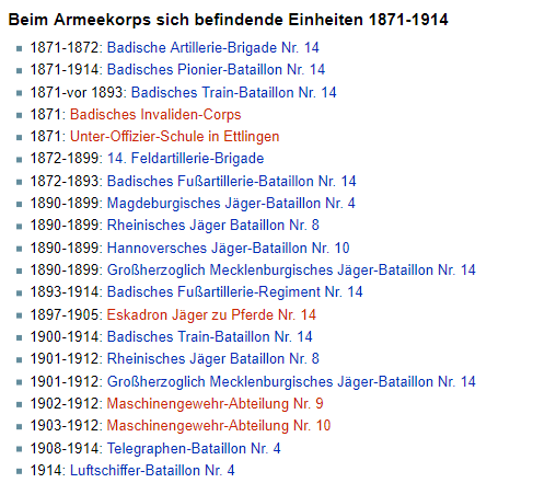 sabre  allemand Esk210