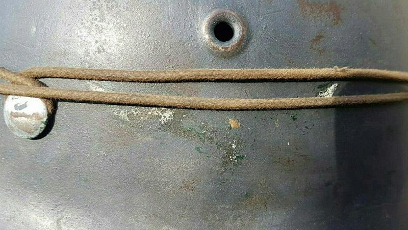 Casque M42 Essai310