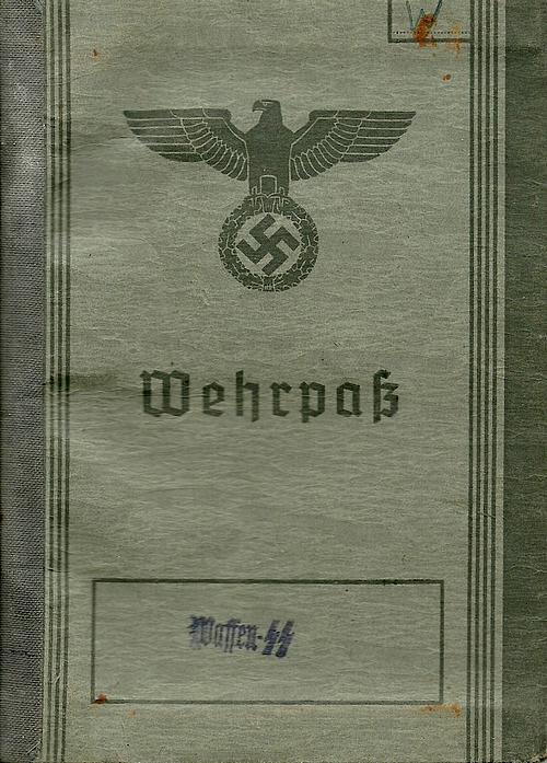 "Leibstandarte SS ""Adolf Hitler"" Numzor49"