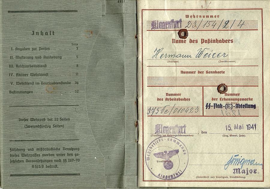 "Leibstandarte SS ""Adolf Hitler"" Numzor50"