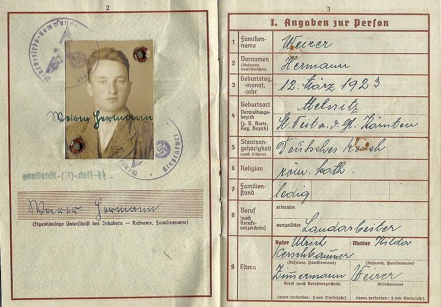 "Leibstandarte SS ""Adolf Hitler"" Numzor51"