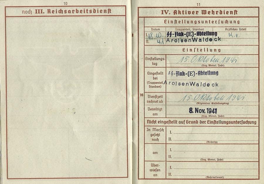 "Leibstandarte SS ""Adolf Hitler"" Numzor53"