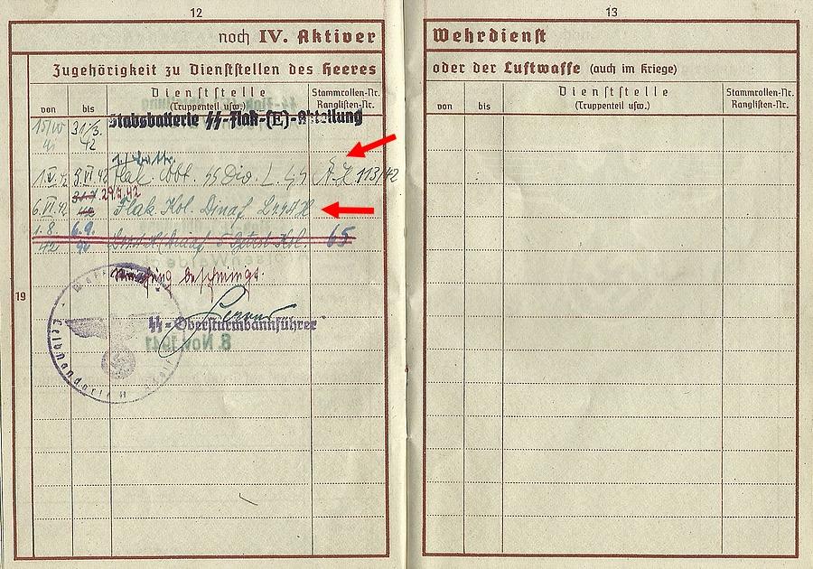 "Leibstandarte SS ""Adolf Hitler"" Numzor54"