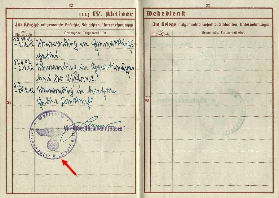"Leibstandarte SS ""Adolf Hitler"" Numzor55"