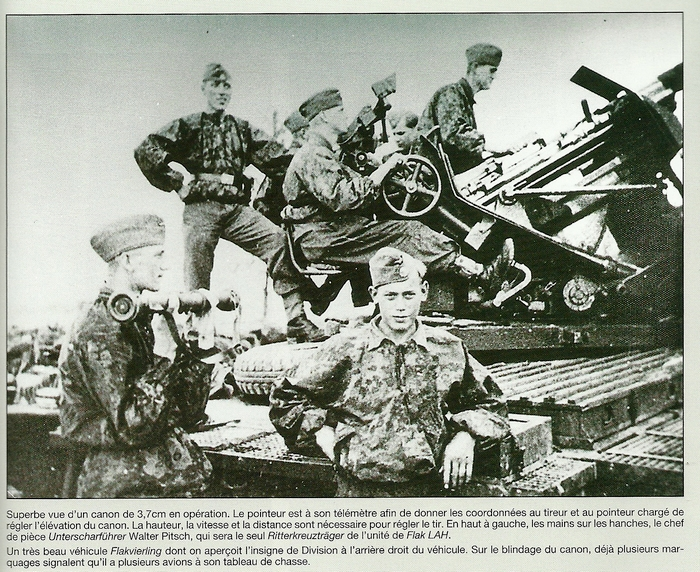"Leibstandarte SS ""Adolf Hitler"" Numzor57"