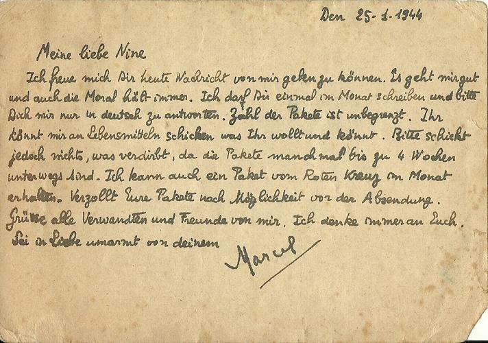 Rentrée très particulière de Buchenwald ! Numzor88