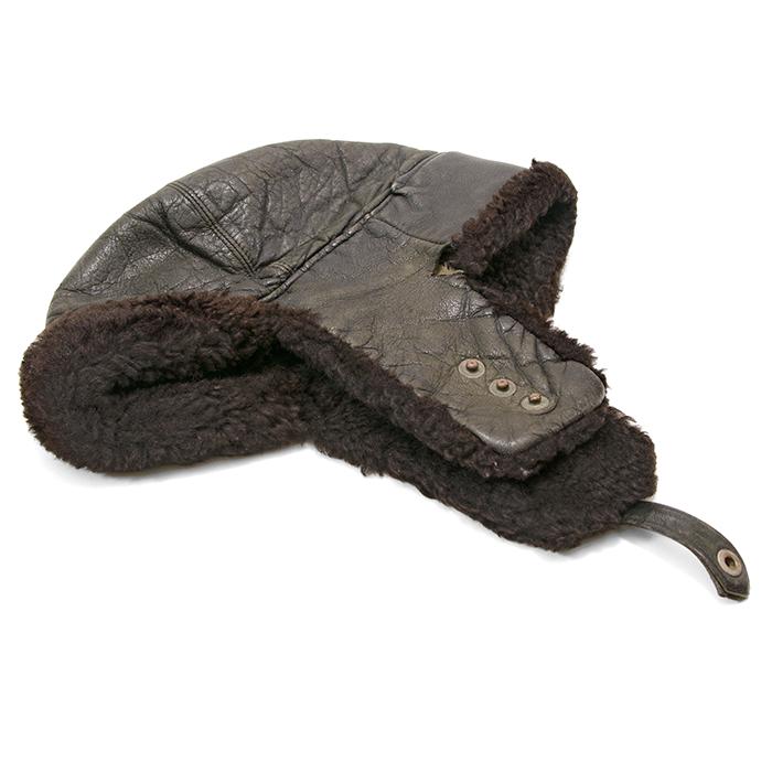 Identification bonnet en cuir Tku11q10