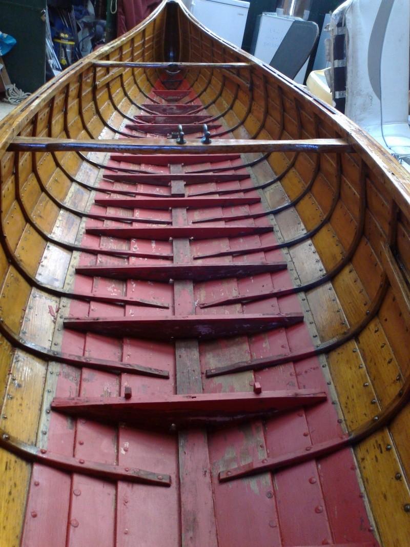 [Annonce désactivée] Karl Minn, un canoe à clins du lac de constance Ll_01710