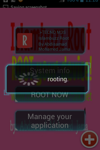 [APP] ISLAMBUZZ ANDROID ROOTER(updated) Screen13