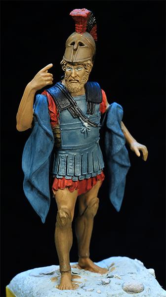 Hoplite de Grande Grèce par Phil33 Hoplit10