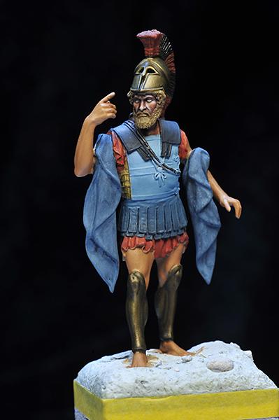 Hoplite de Grande Grèce par Phil33 Hoplit14