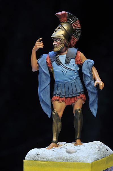 Hoplite de Grande Grèce par Phil33 Hoplit15