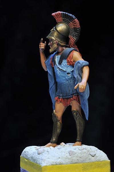 Hoplite de Grande Grèce par Phil33 Hoplit16