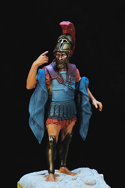 Hoplite de Grande Grèce par Phil33 Hoplit18