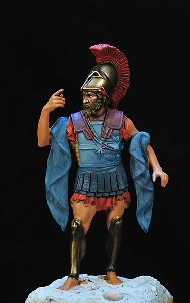 Hoplite de Grande Grèce par Phil33 Hoplit19