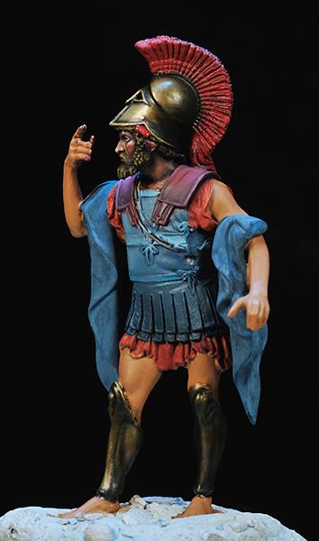 Hoplite de Grande Grèce par Phil33 Hoplit20