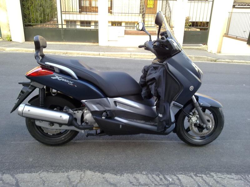 Nouveau 400 de Pierrot 30042010
